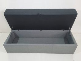 MH – OS 11 – Sofa Bench with Storage
