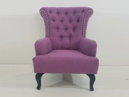 MH001 – Arm Chairs