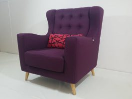 MH128A – Arm Chairs