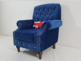 MH26 – Arm Chairs