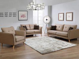 1+2+3 sofas