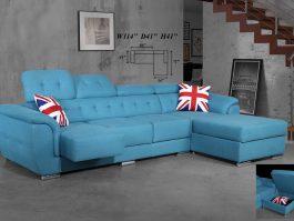 3L sofas
